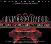 Francesco Fareri - High Shred Techs